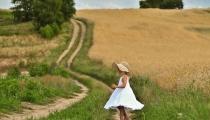 Magdalena Berny: Moje fotografie to tęsknota za beztroskim dzieciństwem