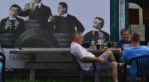 Jak pić to piwo, jak pić to z kulturą, a gdzie? ... w Szreniawie