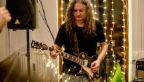 Robert Zaleśny: Jestem blues-rockowy