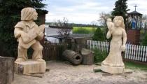 Eugeniusz Tacik: Czekaj, ja cię jeszcze wyrzeźbię!