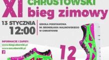 XI Chrustowski Bieg Zimowy