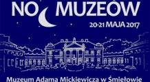 Noc Muzeów w Śmiełowie