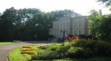 Ekologiczne warsztaty muzealne dla dzieci i seniorów w Uzarzewie