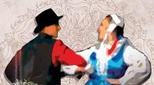 Szamotulskie wesele w Baborówku