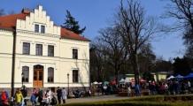 Jarmark Wielkanocny w Szreniawie znów zgromadził tłumy