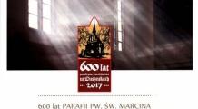 600 lat parafii pw. św. Marcina w Dusznikach