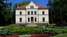 Muzeum w Szreniawie znów przyjmuje gości