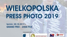 Wielkopolska Press Photo 2019