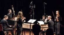 Musica Graciana w Ostrowie Wielkopolskim