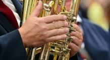 Pałucki Festiwal Orkiestr Dętych w Margoninie