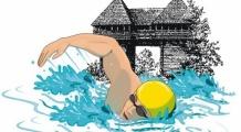 XXIII Zawody w Pływaniu Długodystansowym