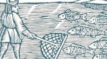Wiersze, żaki, i mieroże, czyli o tradycyjnym łowieniu ryb w Jaraczu