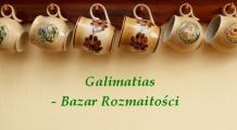 II Galimatias - Bazar Rozmaitości w Poznaniu
