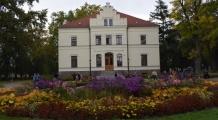 Obchody 55-lecia Muzeum Narodowego Rolnictwa i Przemysłu Rolno-Spożywczego w Szreniawie