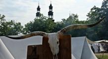 XV Ogólnopolski Festiwal Kultury Słowiańskiej i Cysterskiej w Lądzie nad Wartą