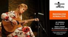 Koncert Magdaleny Kowalczyk w Kaliszu