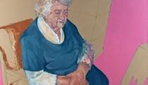 Joanna Domagała: Portret jest moją pasją